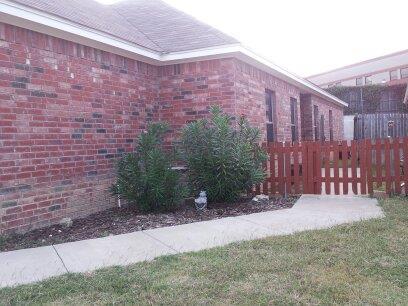 Rental Homes for Rent, ListingId:34354968, location: 1030 Story Book Lane Weatherford 76086