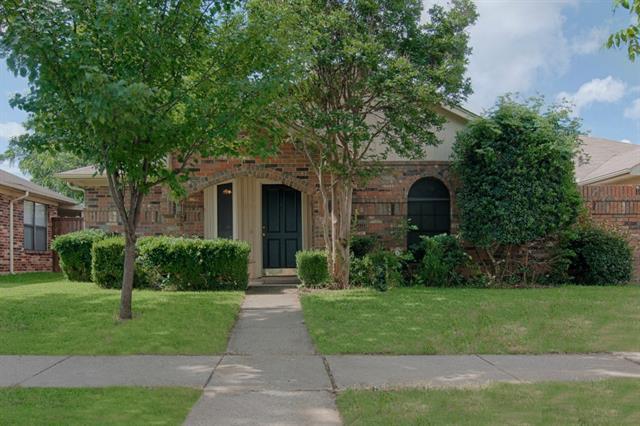 Rental Homes for Rent, ListingId:34448933, location: 575 Kirkland Drive Coppell 75019
