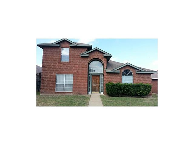 Rental Homes for Rent, ListingId:34354992, location: 1114 Grounds Road Cedar Hill 75104