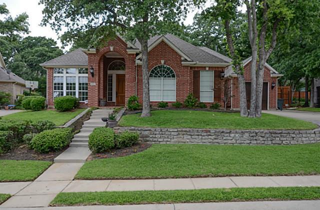 Real Estate for Sale, ListingId: 34355750, Corinth,TX76210