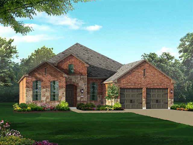 Real Estate for Sale, ListingId: 34355596, Prosper,TX75078