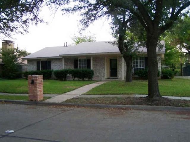 Rental Homes for Rent, ListingId:34355387, location: 734 Bluebonnet Drive Grand Prairie 75052