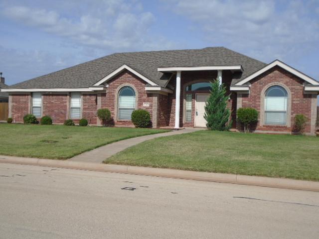 Rental Homes for Rent, ListingId:34355413, location: 7018 Springwater Avenue Abilene 79606