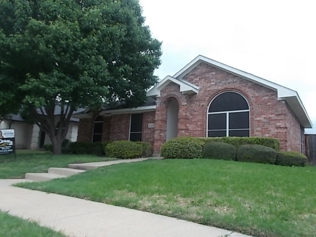 Rental Homes for Rent, ListingId:34355693, location: 2528 Spring Rain Drive Mesquite 75181