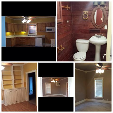 Rental Homes for Rent, ListingId:34355766, location: 1006 N Robinson Cleburne 76031