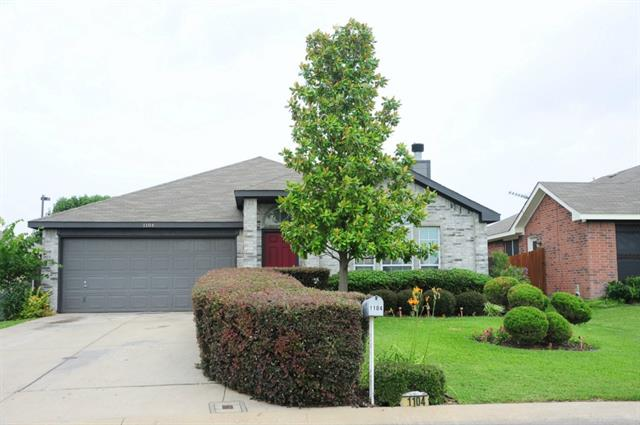 Rental Homes for Rent, ListingId:34465286, location: 1104 Courtney Drive Royse City 75189