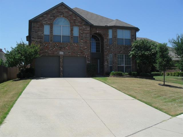 Rental Homes for Rent, ListingId:34448978, location: 1843 Hidden Brook Drive Grand Prairie 75050