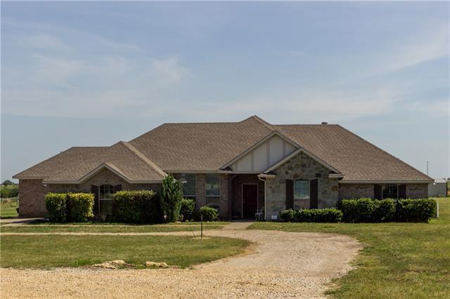 Real Estate for Sale, ListingId: 34635259, Krum,TX76249