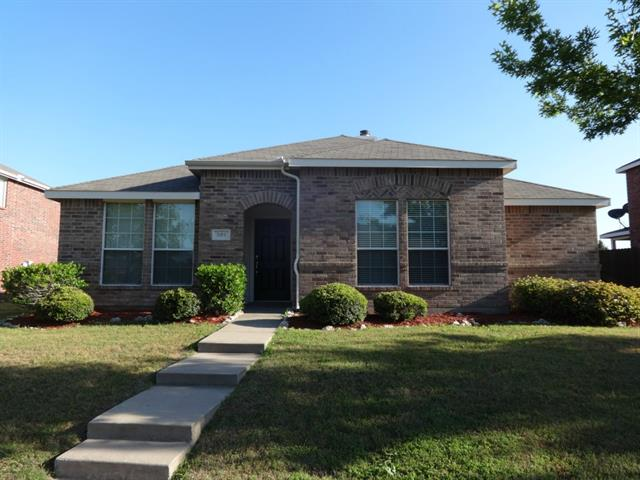 Rental Homes for Rent, ListingId:34465092, location: 501 Rowdy Drive Royse City 75189