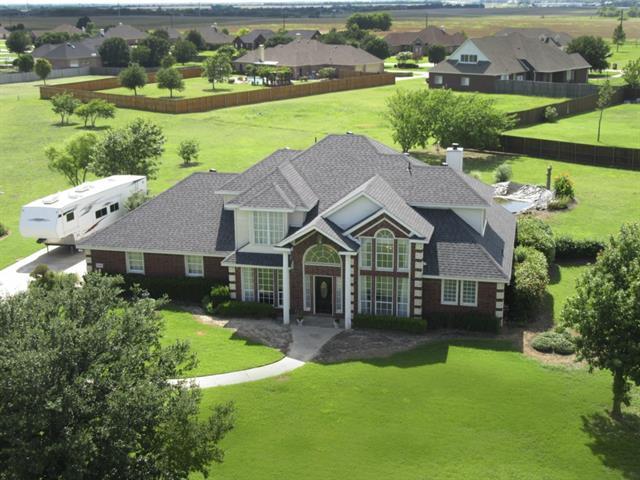 Real Estate for Sale, ListingId: 34440162, Terrell,TX75160