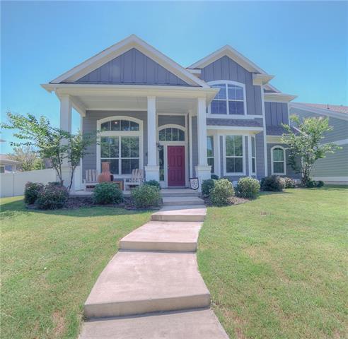 Real Estate for Sale, ListingId: 34357502, Providence Village,TX76227