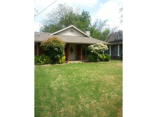 Rental Homes for Rent, ListingId:34464660, location: 502 Hill Street Aubrey 76227
