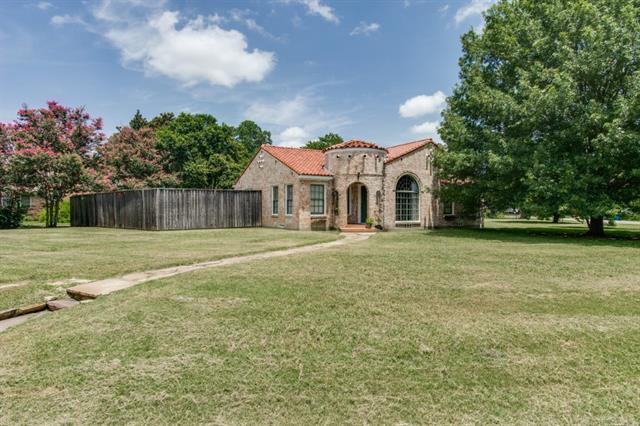 Rental Homes for Rent, ListingId:34363868, location: 1506 CORTO Dallas 75218