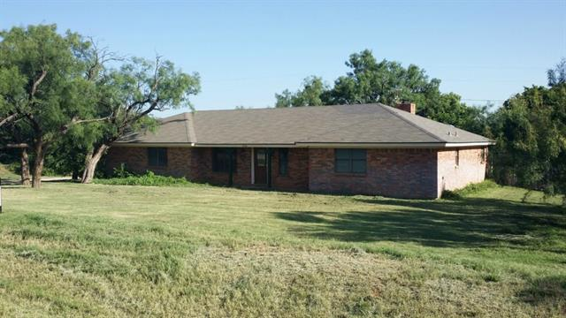 Real Estate for Sale, ListingId: 34465280, Hawley,TX79525