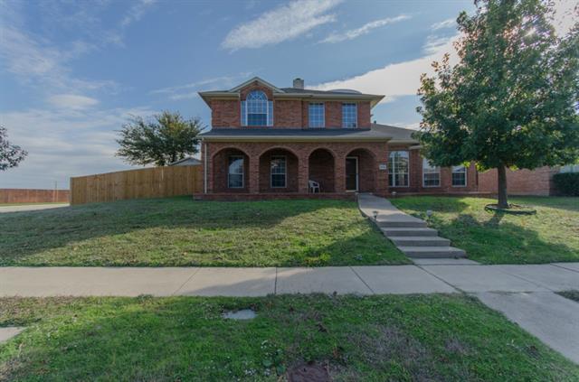 Rental Homes for Rent, ListingId:34363980, location: 1532 Tanglewood Drive Allen 75002