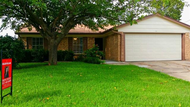 Real Estate for Sale, ListingId: 34373108, Alvarado,TX76009