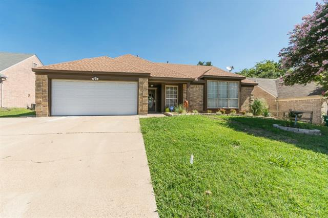 Real Estate for Sale, ListingId: 34373500, Rowlett,TX75089