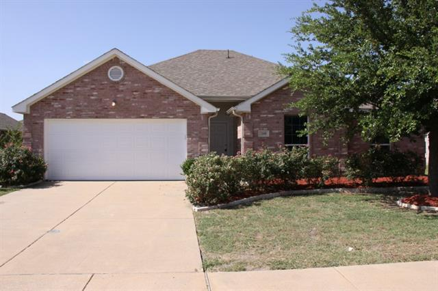Rental Homes for Rent, ListingId:34410841, location: 240 Chesterfield Circle Waxahachie 75165