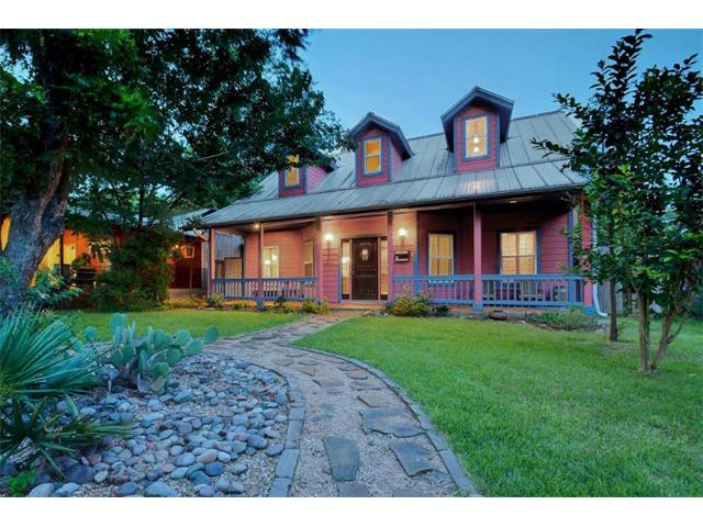 One of Austin Central 4 Bedroom Single Story, Homes for Sale