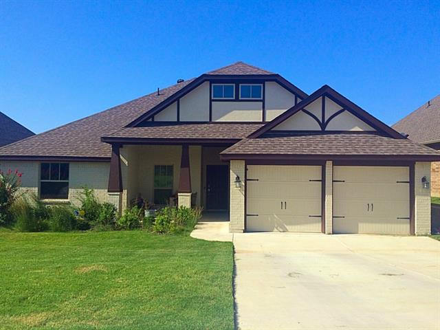Rental Homes for Rent, ListingId:34395911, location: 320 Stratford Drive Benbrook 76126
