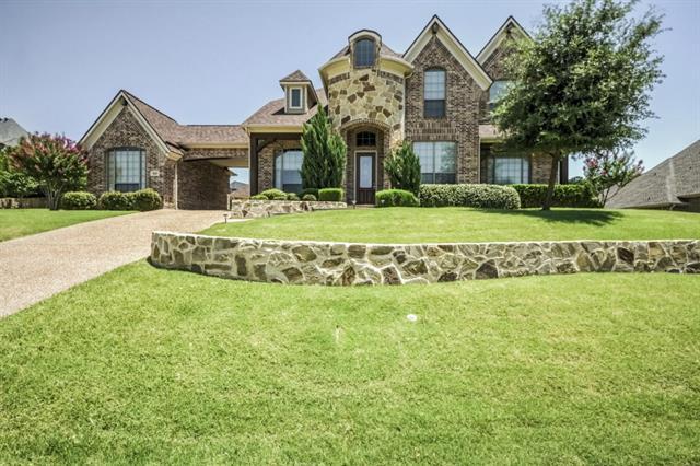 Real Estate for Sale, ListingId: 34411152, Highland Village,TX75077