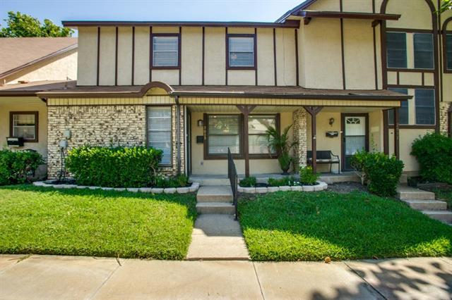 Real Estate for Sale, ListingId: 34373462, Carrollton,TX75006