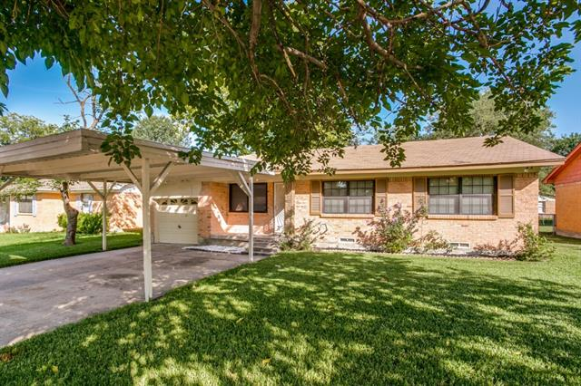 Real Estate for Sale, ListingId: 34373141, Mesquite,TX75149