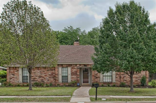 Real Estate for Sale, ListingId: 34426863, Garland,TX75043