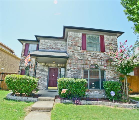 Real Estate for Sale, ListingId: 34410949, Carrollton,TX75007