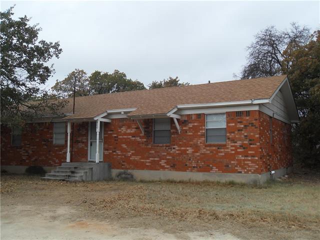 Rental Homes for Rent, ListingId:34395924, location: 800 Agnes Circle Springtown 76082