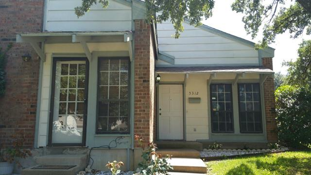 Single Family Home for Sale, ListingId:34395831, location: 5312 Colony Hill Road Ft Worth 76112