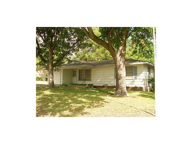 Real Estate for Sale, ListingId: 34410940, Comanche,TX76442