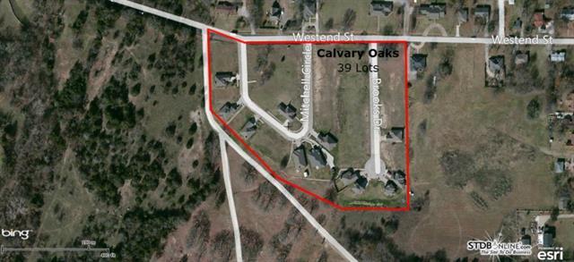 Real Estate for Sale, ListingId: 34411173, Terrell,TX75160