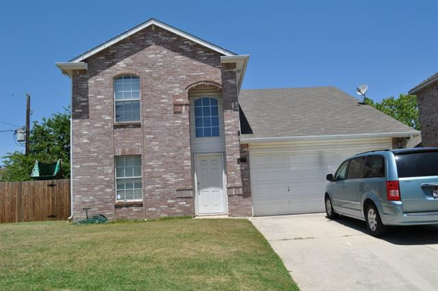 Rental Homes for Rent, ListingId:34419000, location: 5712 Roundup Trail Arlington 76017
