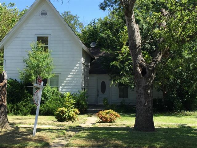 Real Estate for Sale, ListingId: 34410968, Whitesboro,TX76273