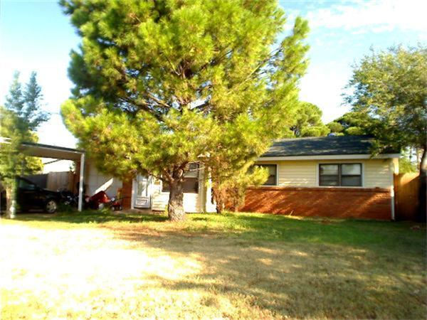 Rental Homes for Rent, ListingId:34410807, location: 4926 S 5th Street Abilene 79605