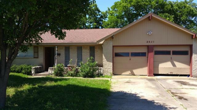 Real Estate for Sale, ListingId: 34419035, Mesquite,TX75150