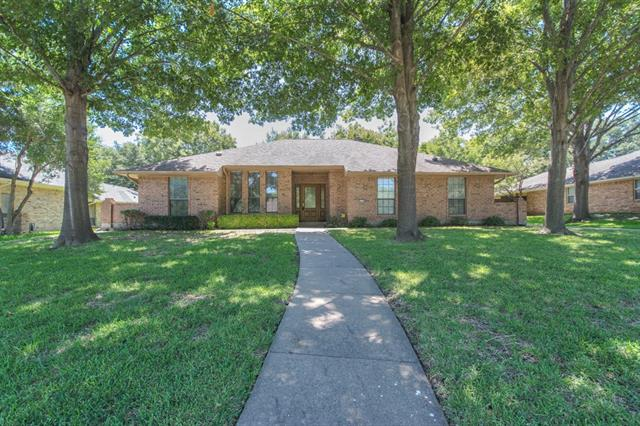 Rental Homes for Rent, ListingId:34411124, location: 1518 Shady Tree Place Duncanville 75137