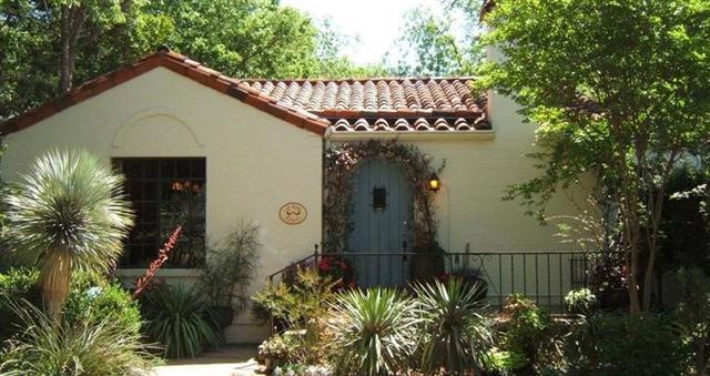 Rental Homes for Rent, ListingId:34410945, location: 3313 S University Drive Ft Worth 76109