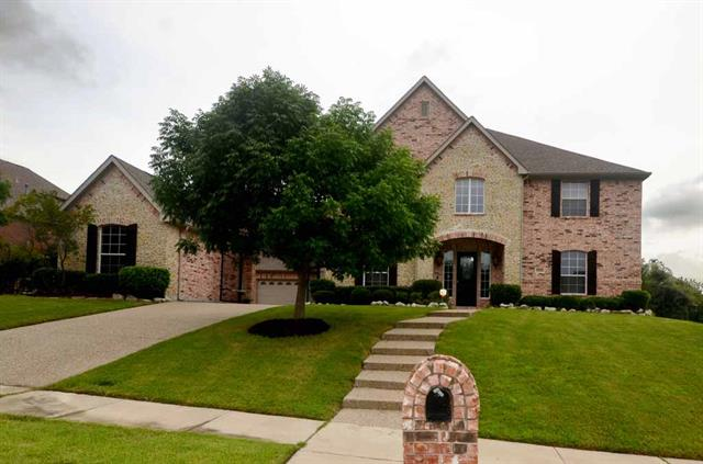 Real Estate for Sale, ListingId: 34459132, McKinney,TX75070