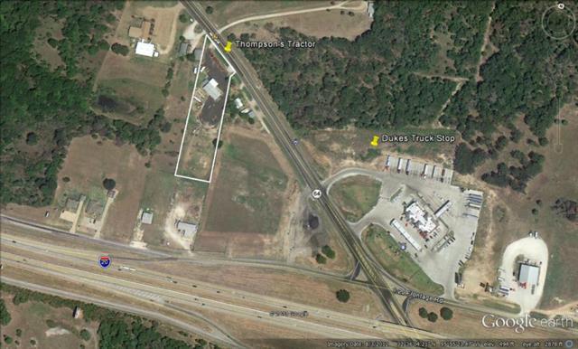2.25 acres Wills Point, TX