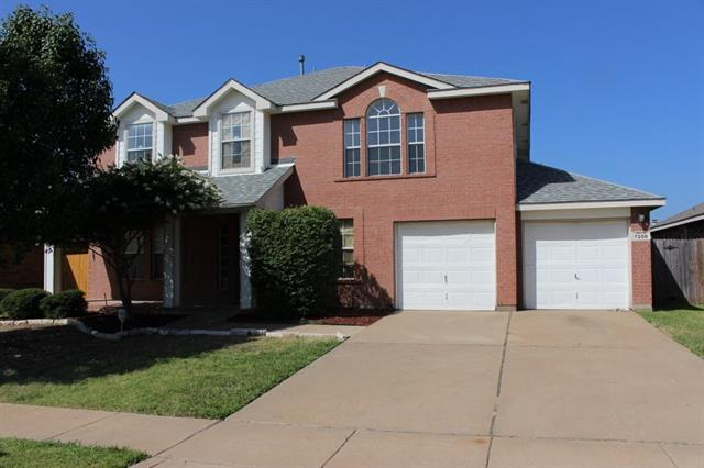 Rental Homes for Rent, ListingId:34410911, location: 7208 Fossil Hill Drive Arlington 76002