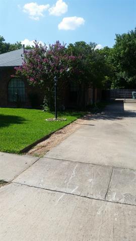 Rental Homes for Rent, ListingId:34485204, location: 1817 Sandra Drive Sherman 75092
