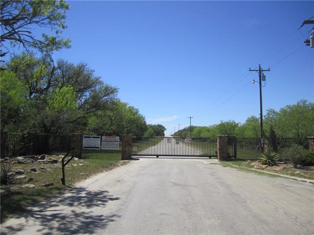 Lot399 N Lakeside Lane May, TX 76857