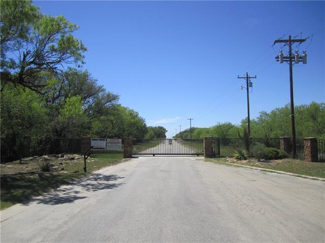 Lot252 Lakeside Circle May, TX 76857