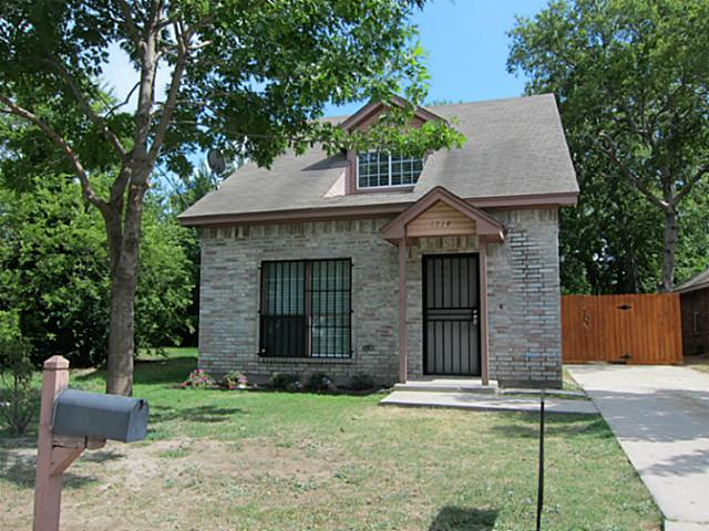Rental Homes for Rent, ListingId:34411088, location: 1714 Dennison Street Dallas 75212