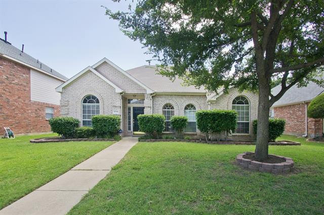 Rental Homes for Rent, ListingId:34427438, location: 9709 Prestmont Place Frisco 75035