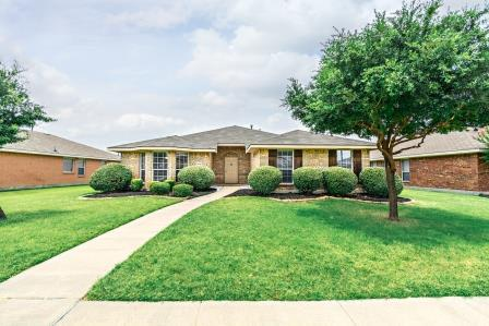 Rental Homes for Rent, ListingId:34449853, location: 4130 Parterre Drive Frisco 75033
