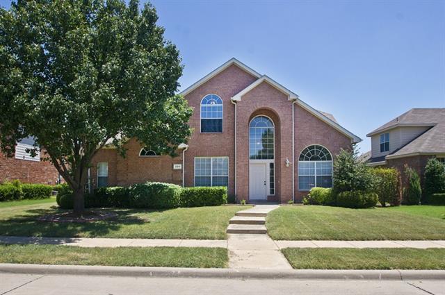 Real Estate for Sale, ListingId: 34426622, Allen,TX75002