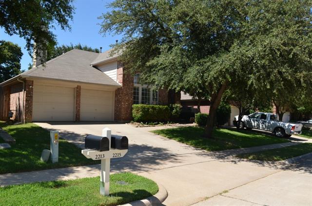 Real Estate for Sale, ListingId: 34427474, Corinth,TX76210